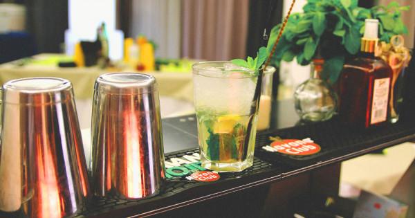 Cocktail challenge