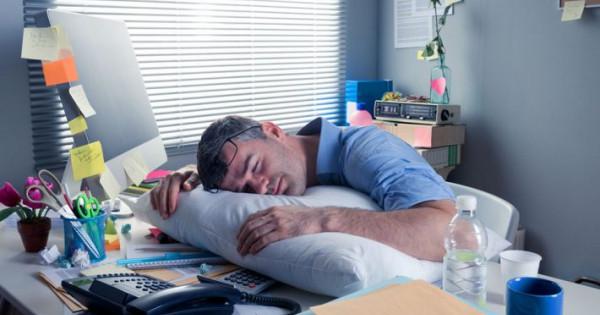 Apprivoisez votre sommeil
