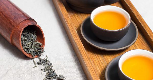 Nos thés premium livrés dans vos bureaux chaque semaine