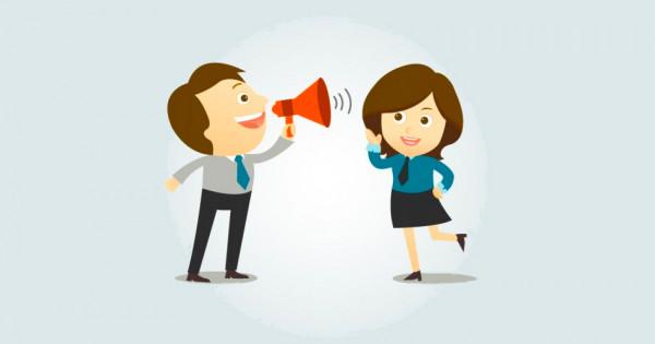 Apprendre à utiliser sa voix pour communiquer