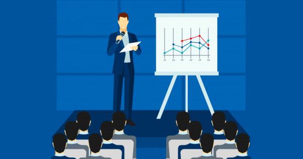Améliorer sa prise de parole en public