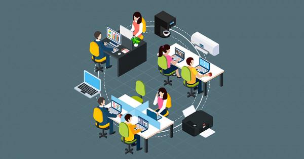 Améliorer son efficacité en open-space