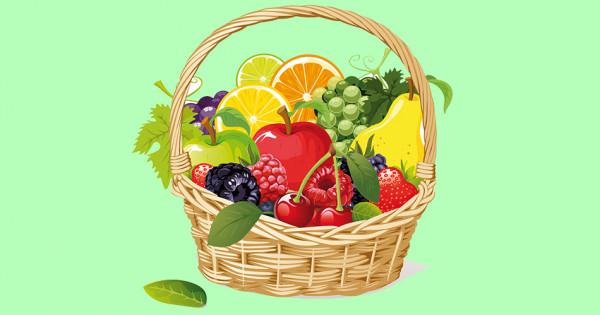Livraison de fruits