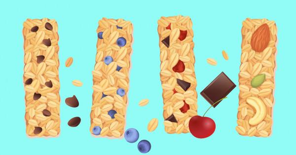 Snacks healthy livrés au bureau chaque semaine