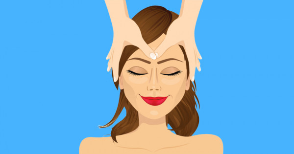 Massage Shiatsu Crânien