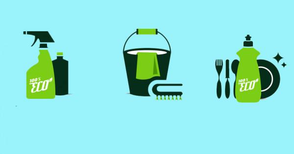 Créez vos propres produits ménagers