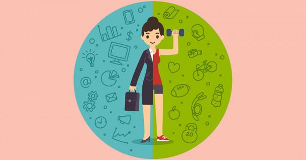 Équilibre vie professionnelle / vie personnelle