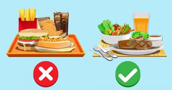 Nutrition et performance au travail