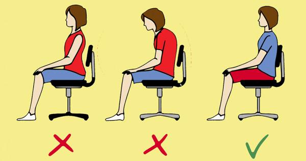Posture et prévention des TMS