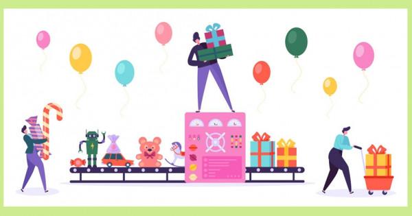 RSE : Construction de jouets