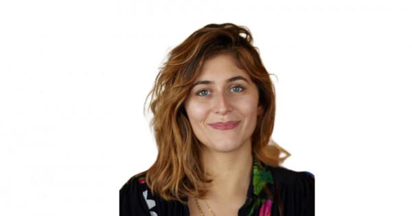 Flora Ghebali