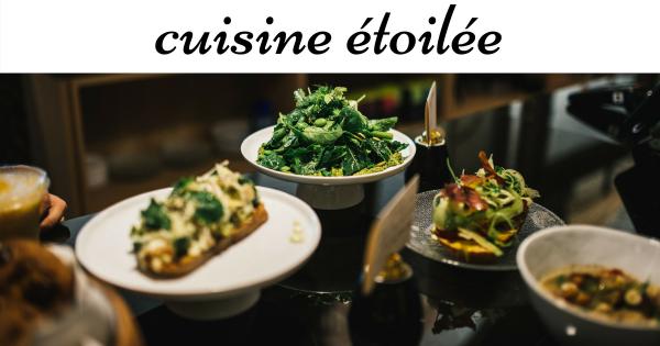Gourmet Challenge